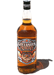 Governor's Reserve Spiced 1L